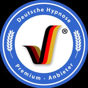Logo Deutsche Hypnose - HypnoCranios Hypnose Therapie