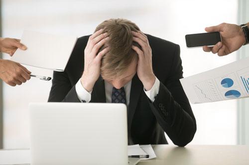 Burnout Hypnose Therapie - Straubing, Deggendorf, Passau, Cham, Weiden, Furth